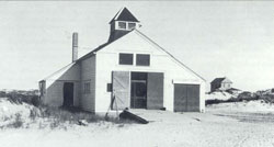 1871 Red House / Point Lookout