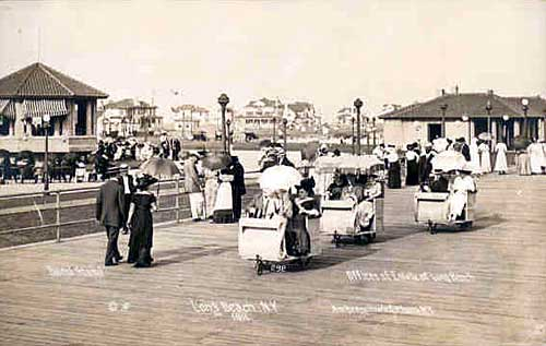 Boardwalk 1911