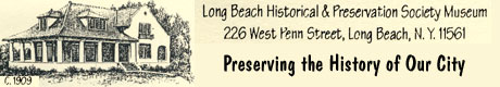 Long Beach Historical Society