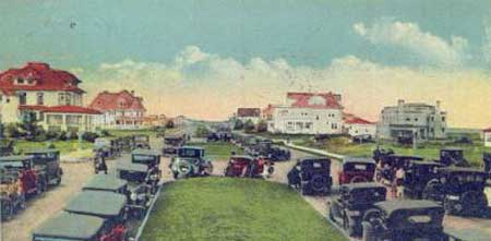 National Blvd circa 1915